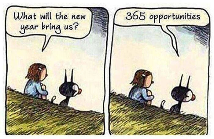[Image] – What will the new year bring us?