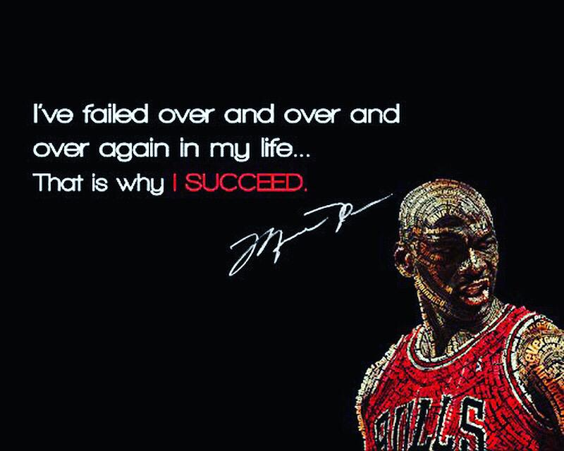 i've failed over and over again and that is why i succeed-Michael Jordan (800×640)