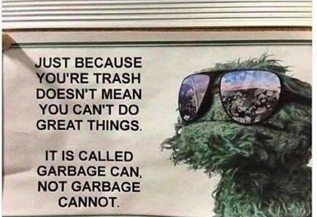 [IMAGE] Yes you CAN