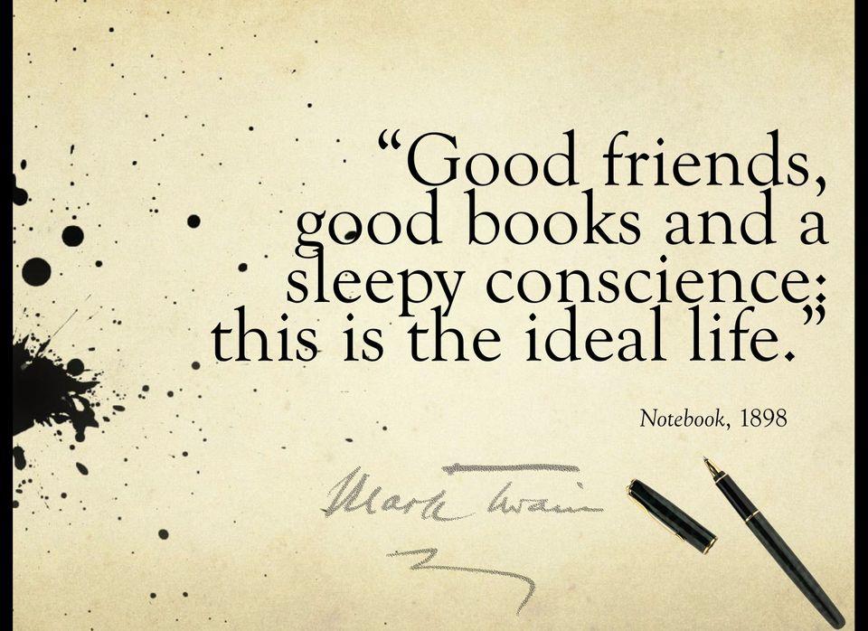 Mark Twain. [960×698]
