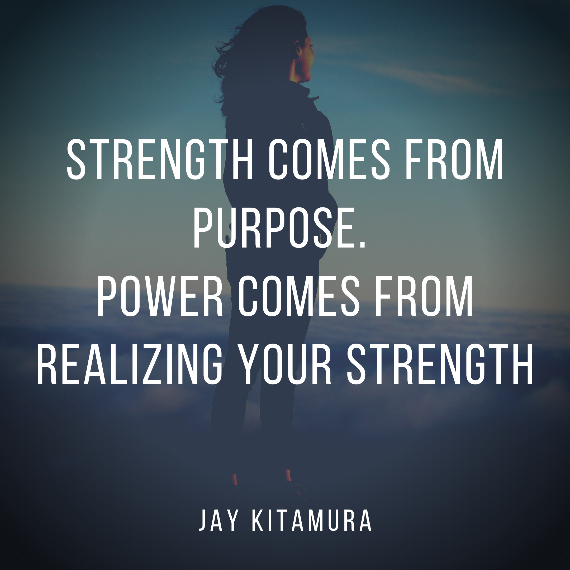 [Image] Strength and Power