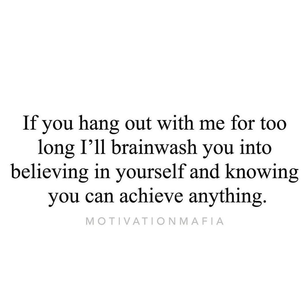 Wanna hang out? [Image]