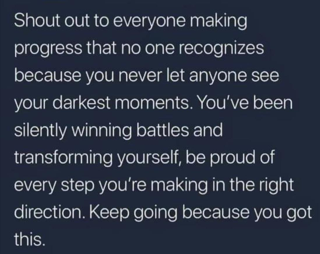 [Image] Shout out
