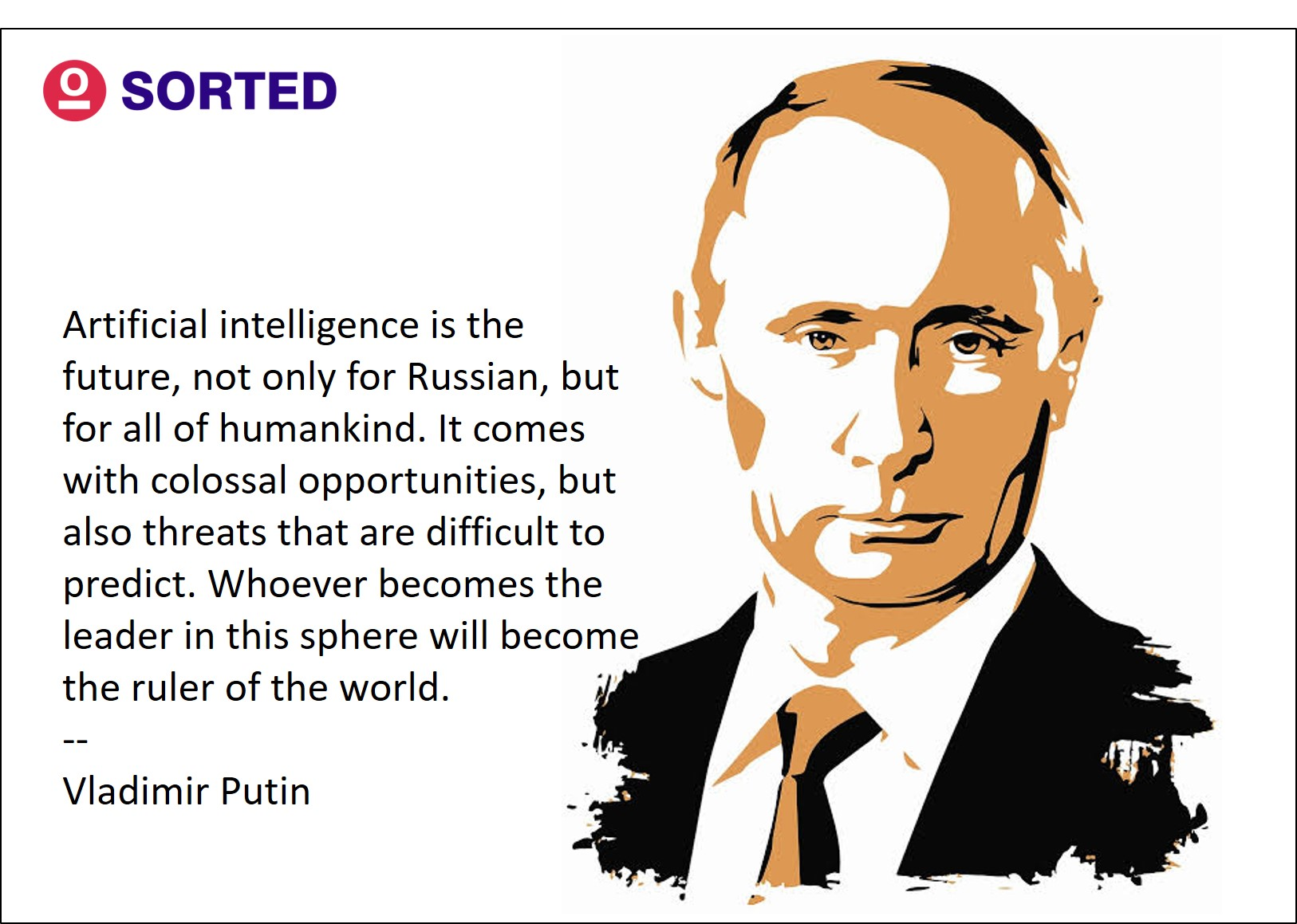 Vladimir Putin's thoughts on Artificial Intelligence[1626×1159]