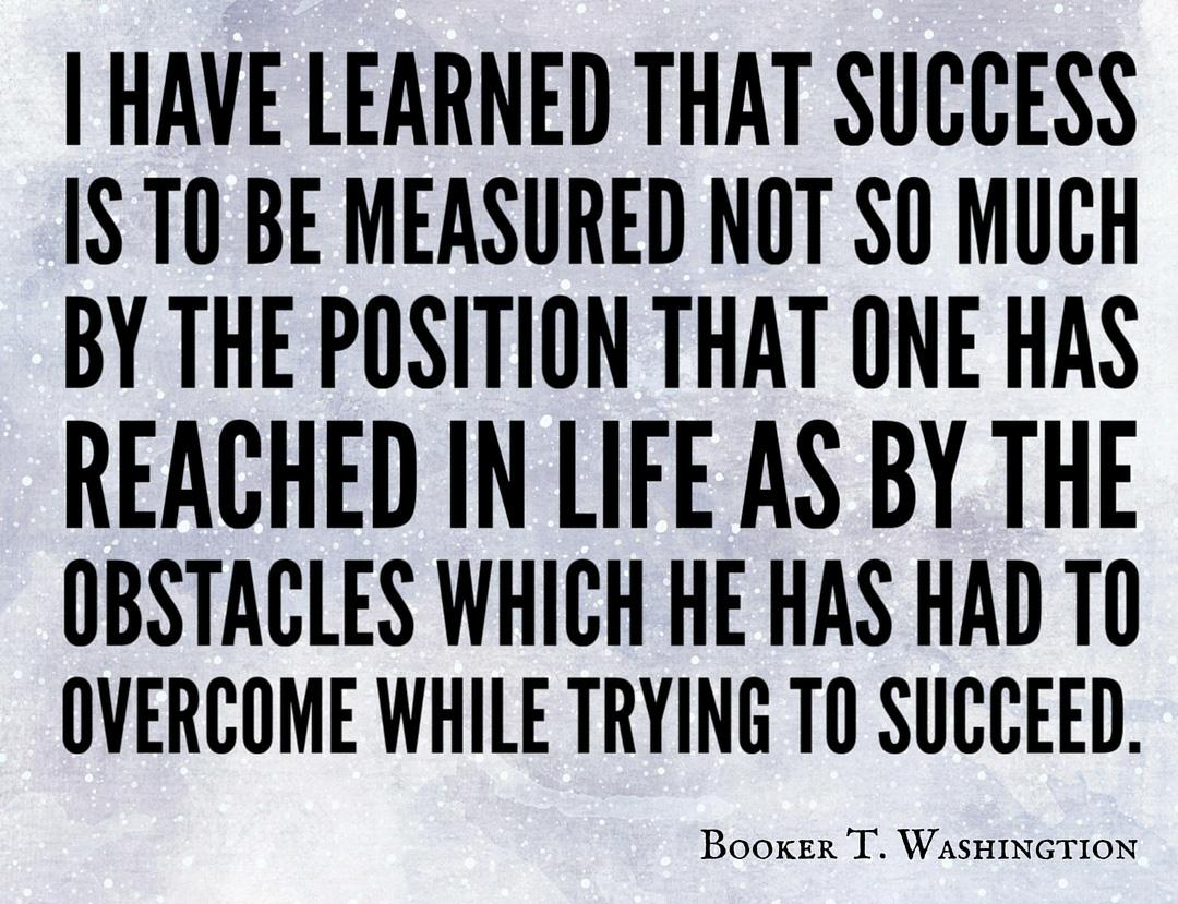 [Image] – How to measure success?