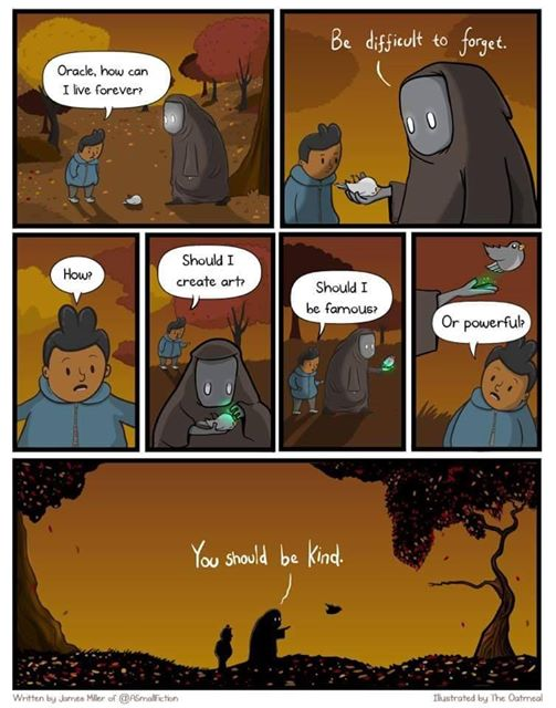 [Image] Found this comic and loved it