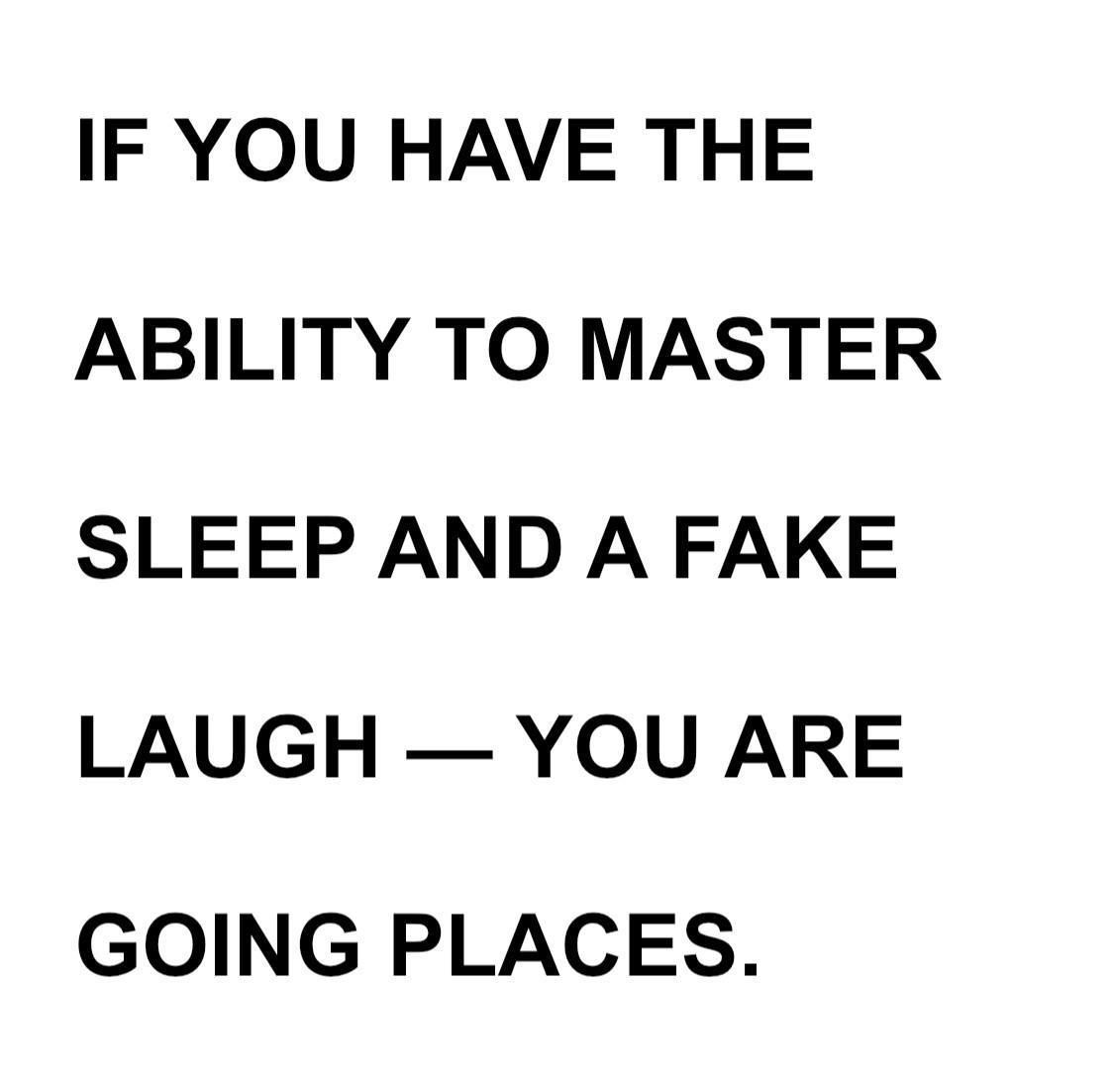 [IMAGE] Recipe for success.