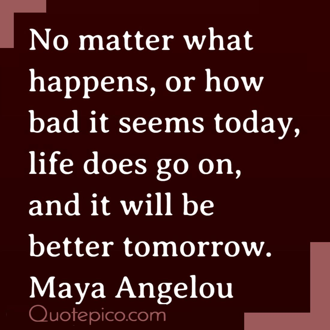 [Image] No matter how bad it seems today…