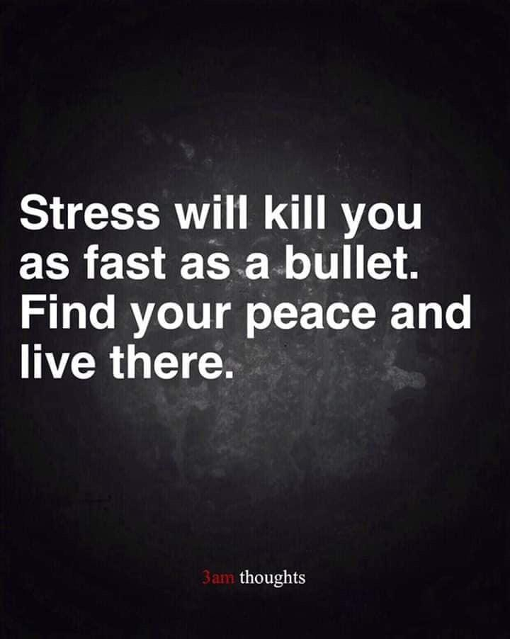 [image] Find your peace.