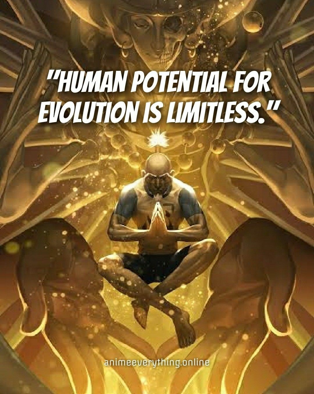 [IMAGE] Human potential is limitless