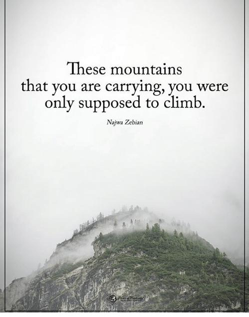 These mountains that you are carrying, you were only supposed to climb (499×634)