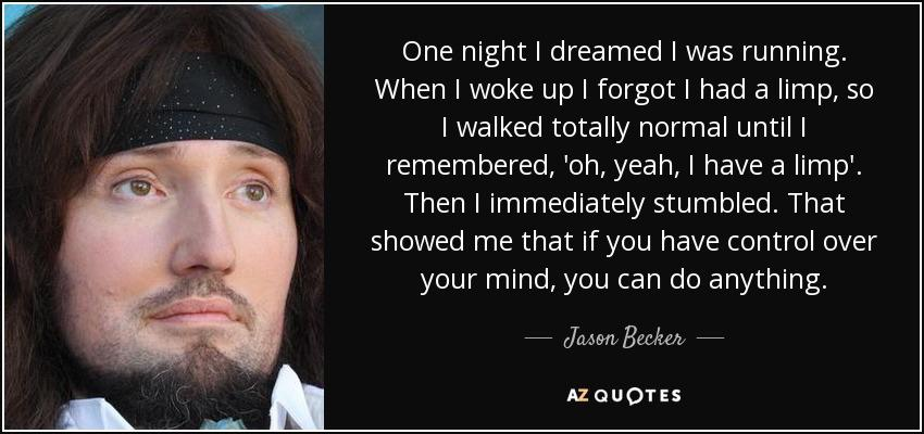[Image] Jason Becker. (More in comments)