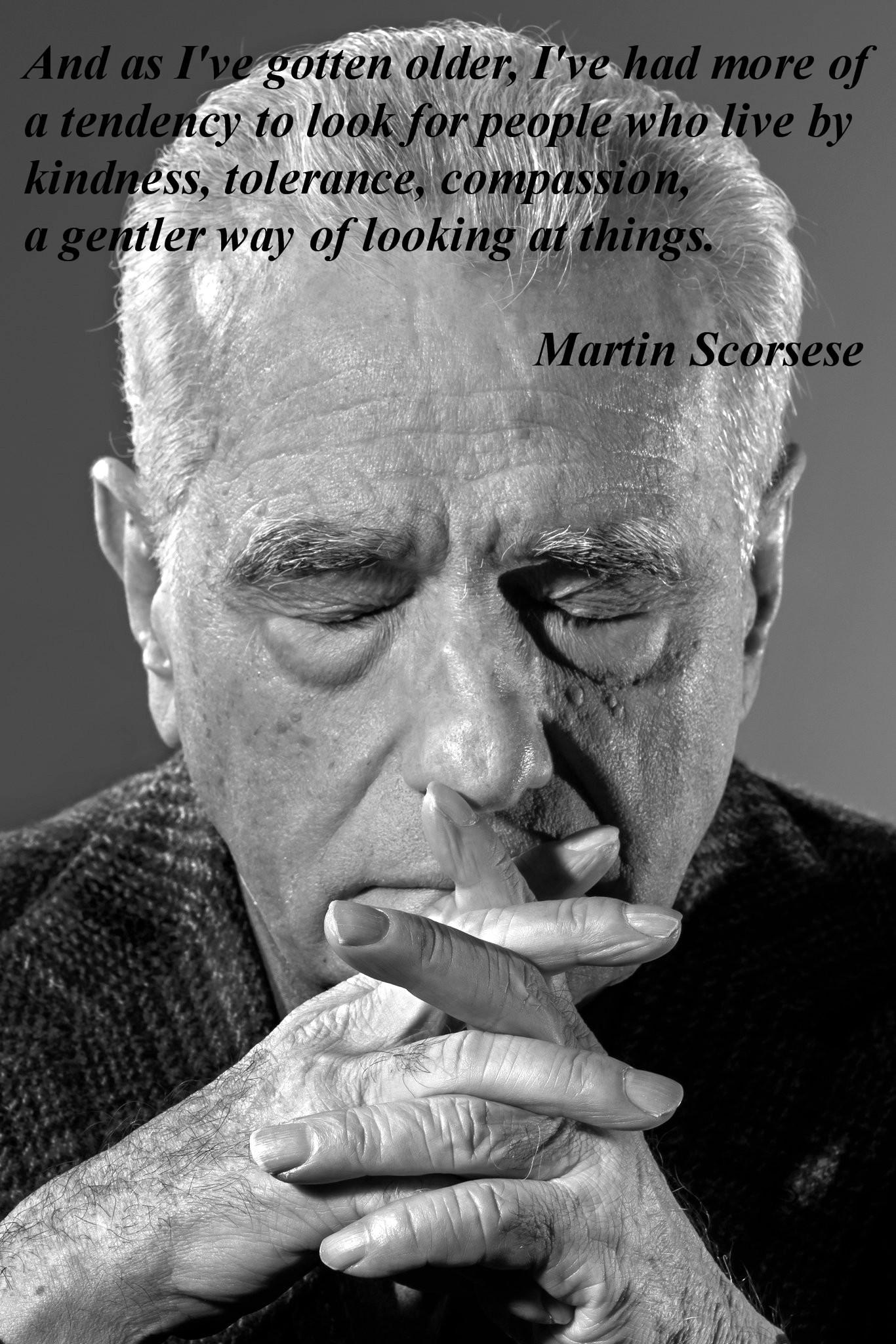 And as I've gotten older… Martin Scorsese (1366×2048)