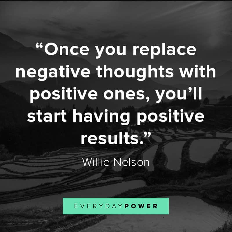 [Image] Replace Negative Thoughts to Maximize Results