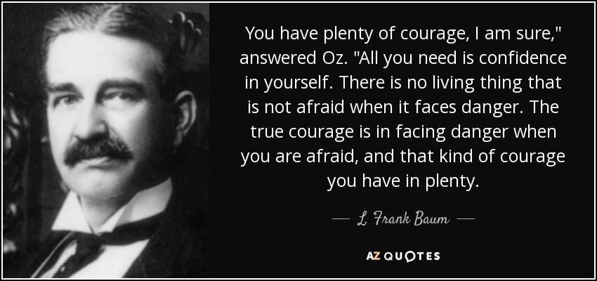L Frank Baum (Author of The Wizard of Oz) [850×400]