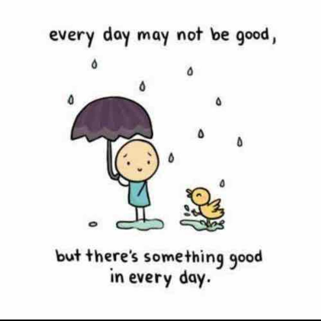 [Image] There's something good