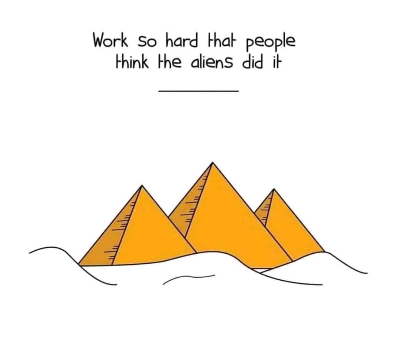 [Image] Mid week motivation for you!