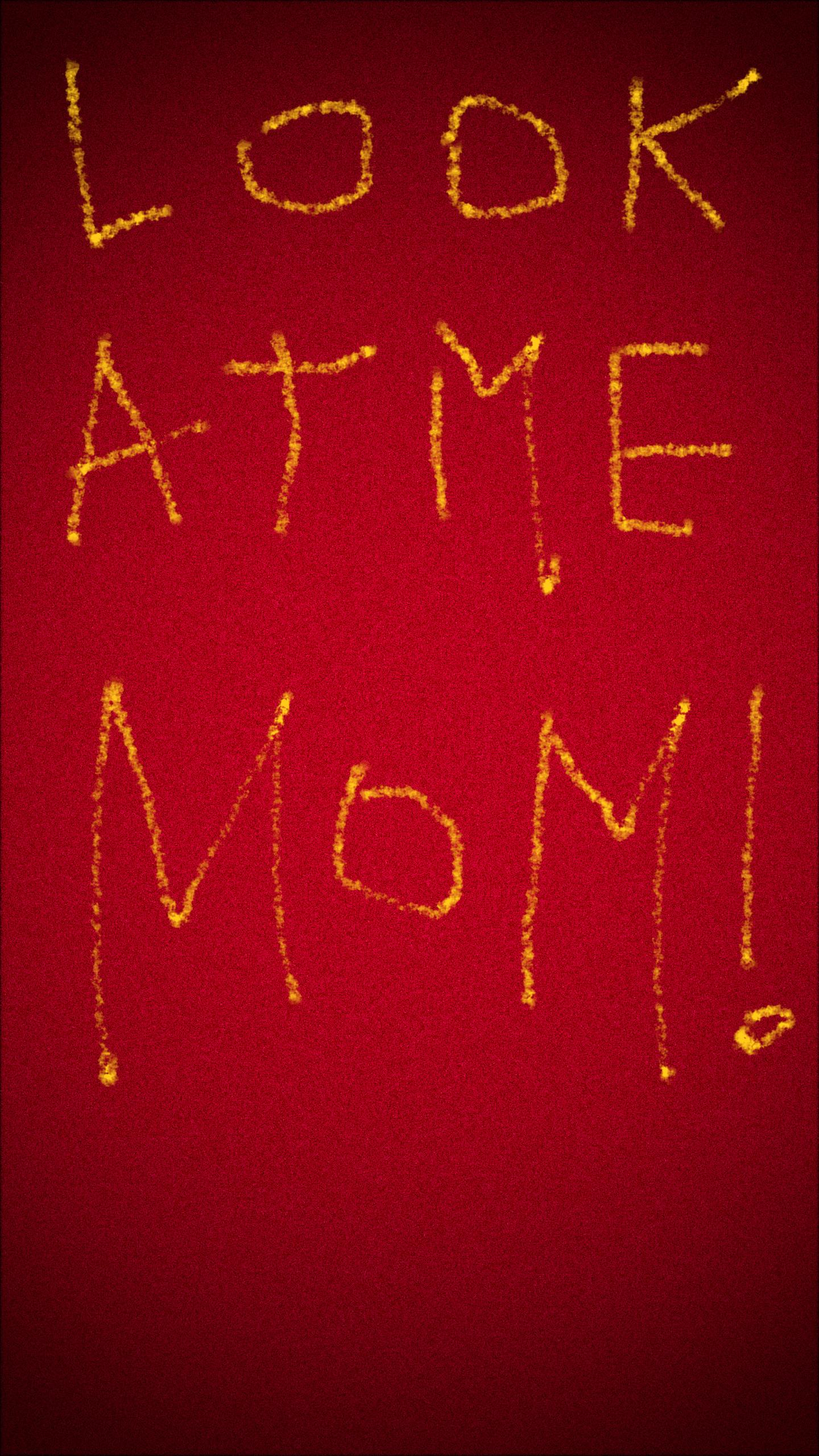 Mom [1440 X 2560