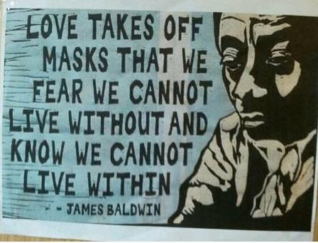 Love takes off masks ❤️ [448 x 342]