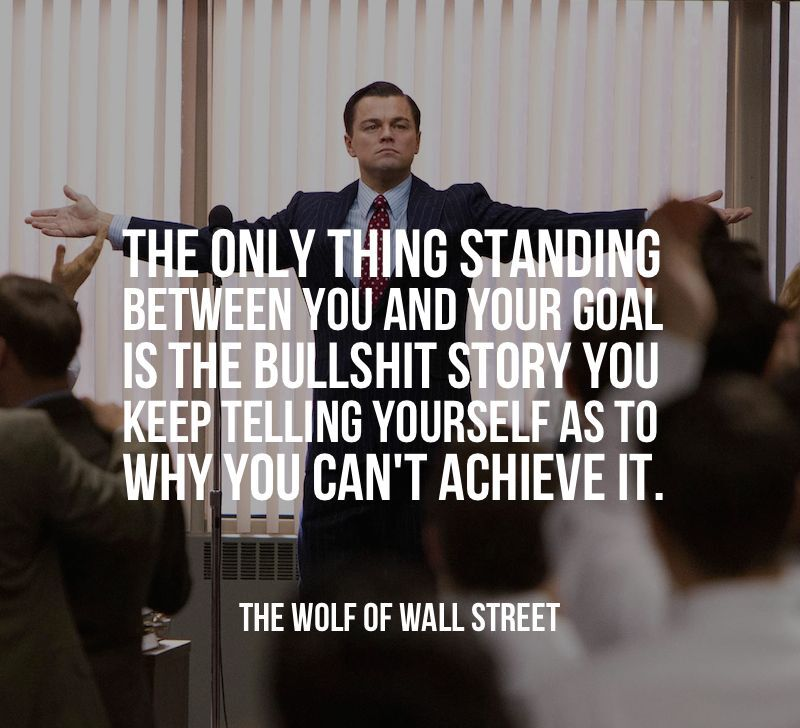 [Image] Stop that bullshit right now!