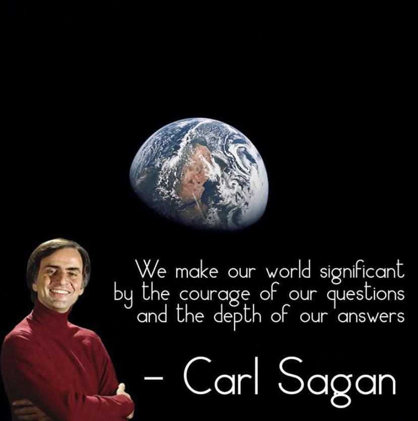[Image] We make our world significant