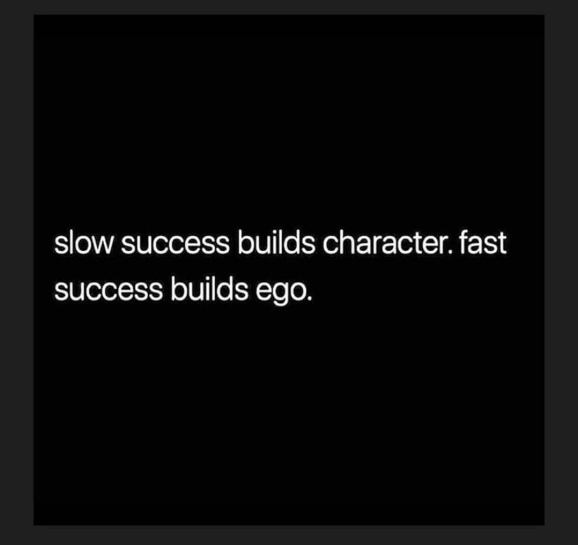 [Image] success as a whole