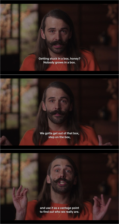 [Image] From Queer Eye: We're in Japan! S01E02