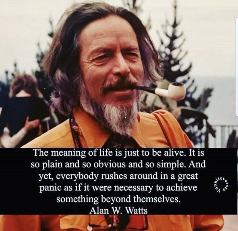 [Image] Get Motivated to enjoy being alive