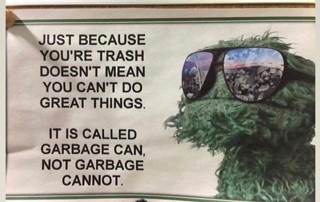 [Image] | Trash