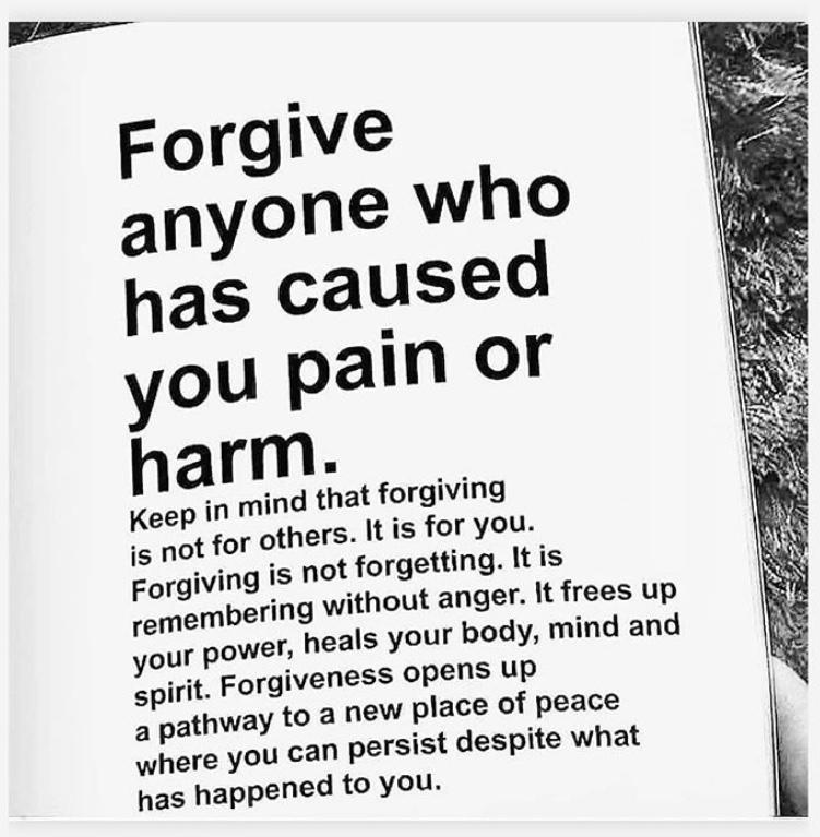 [Image] Forgive.