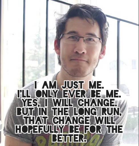 [Image] Markiplier quotes: 5th day