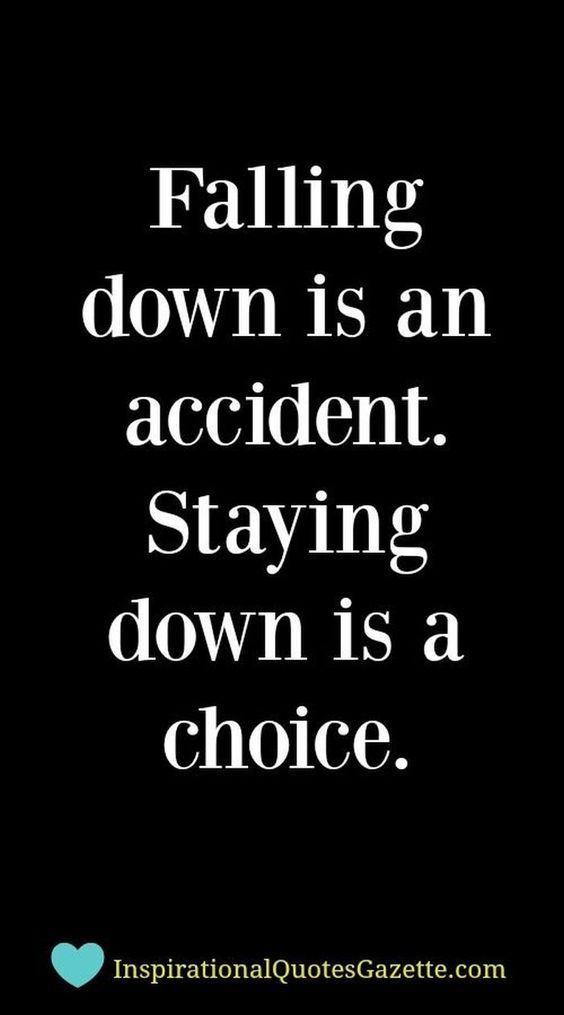 [Image] Falling down
