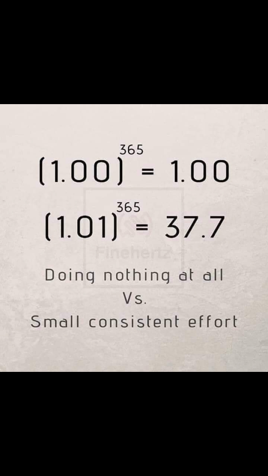 [Image]. It all adds up eventually