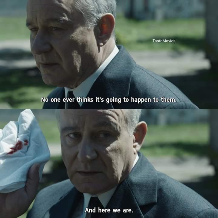 – Chernobyl (2019)