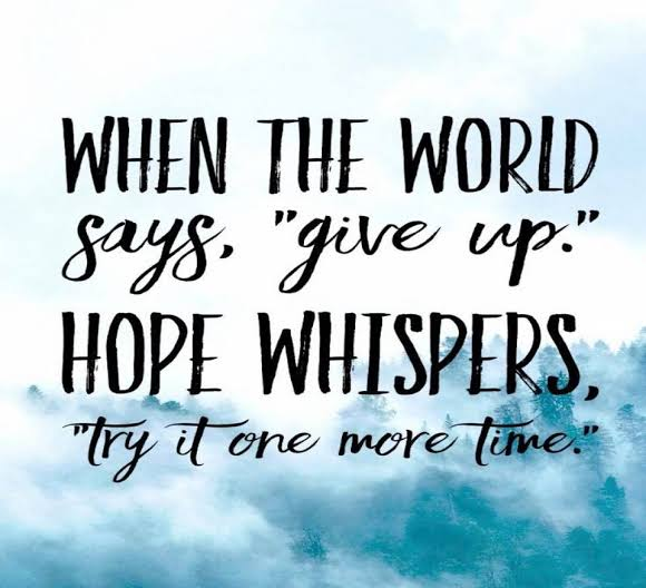 "[IMAGE] ""Hope Whispers"""