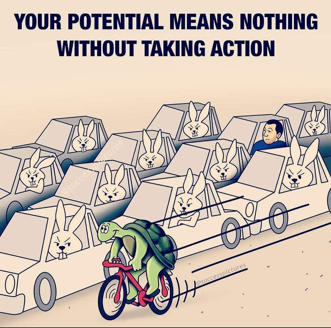 [image] taking actions