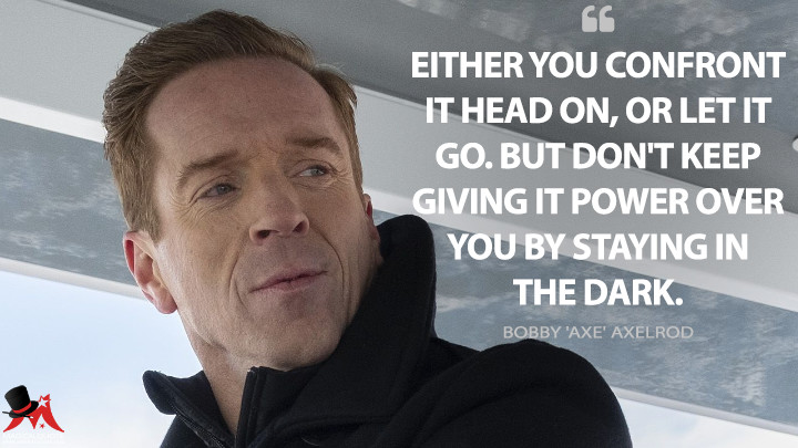 [Image] Don't let anything hold power over you