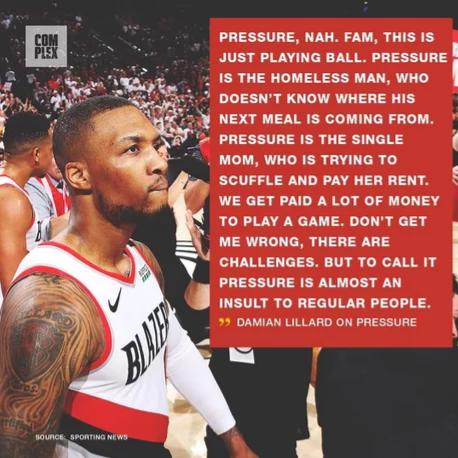 [Image] Pressure?