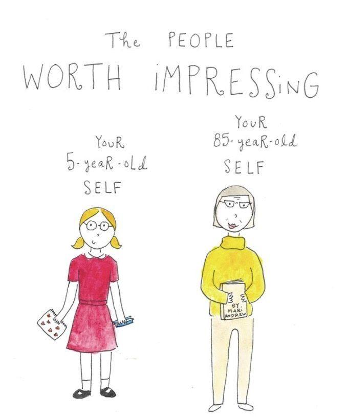 [Image] The People Worth Impressing