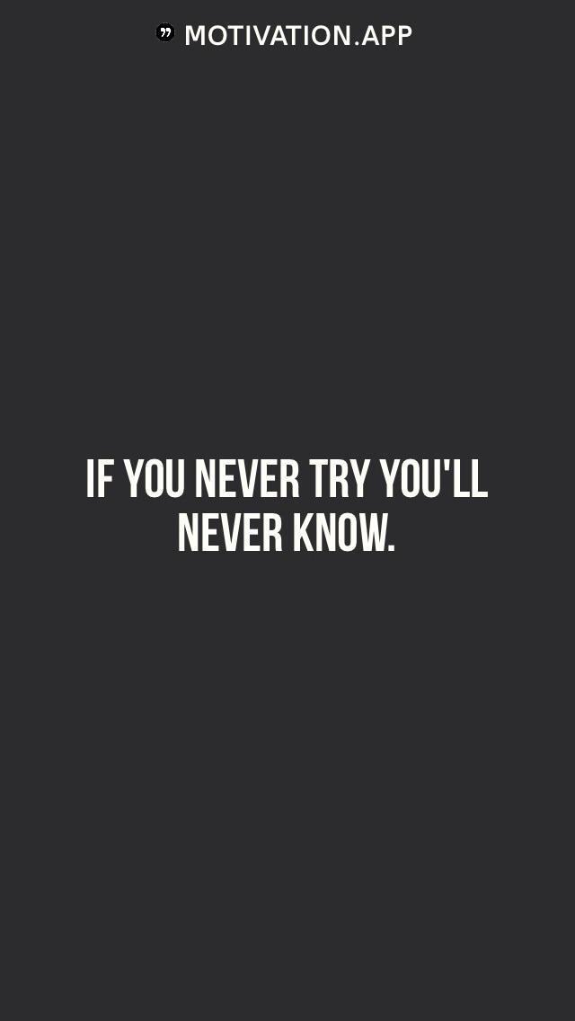 [Image] Try and Know!