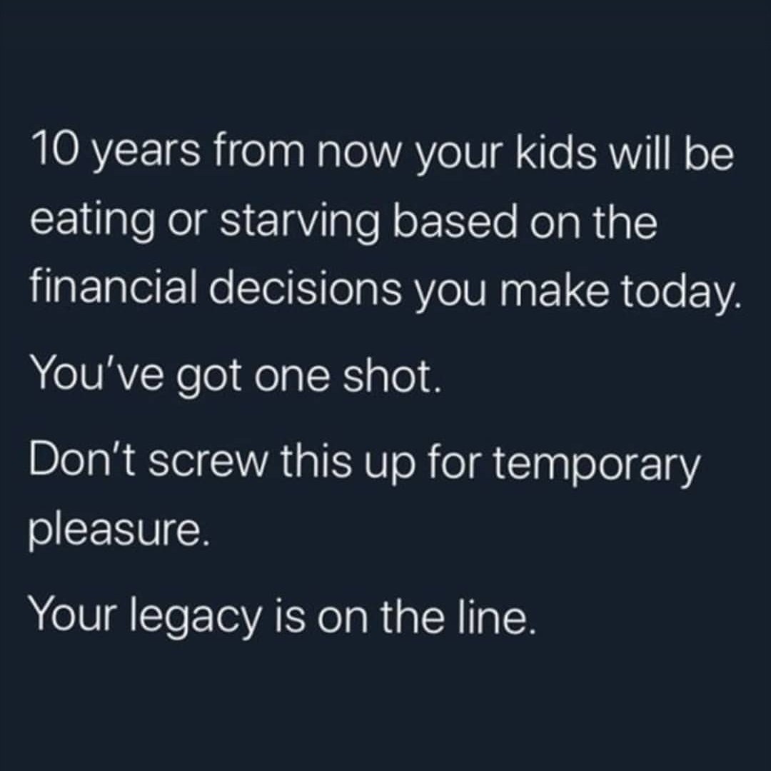 [Image] Take Your Decision Wisely