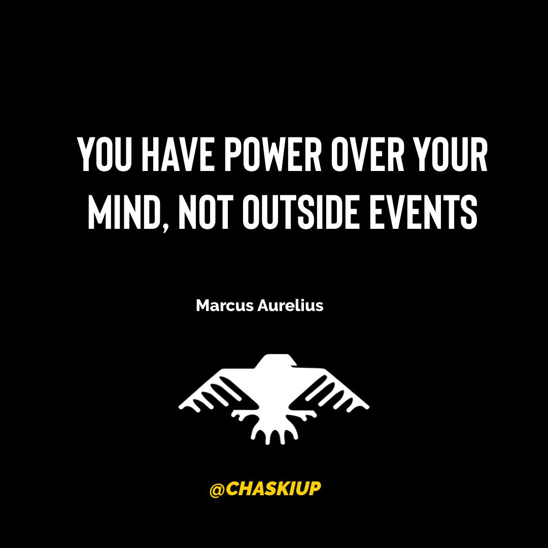 [image] Use YOUR Power