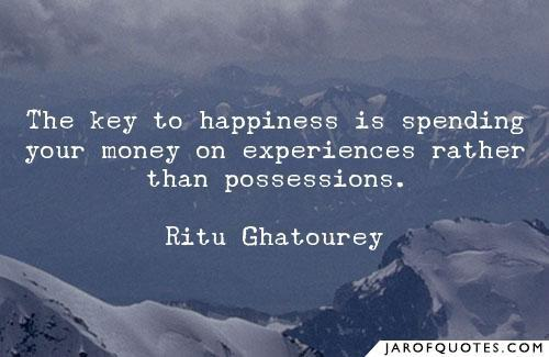 A key to happiness… -Rita Ghatourey [500 x 325]