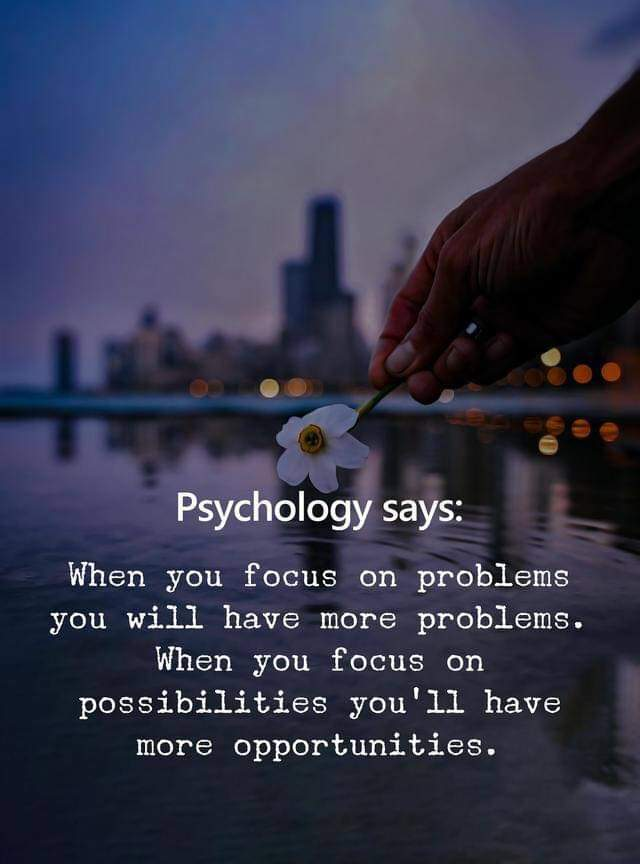 [Image] Psychology Says: