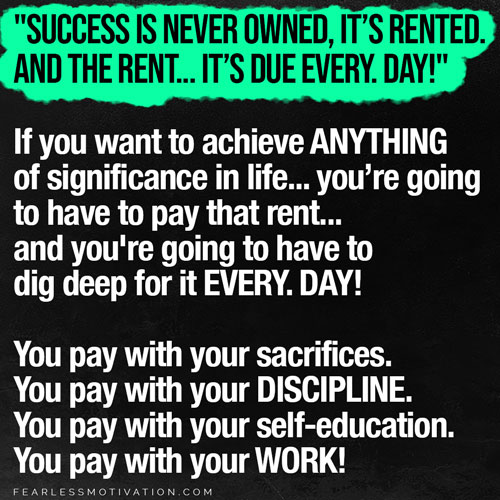 [Image] Rent is Due