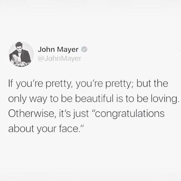[Image] – Pretty Face