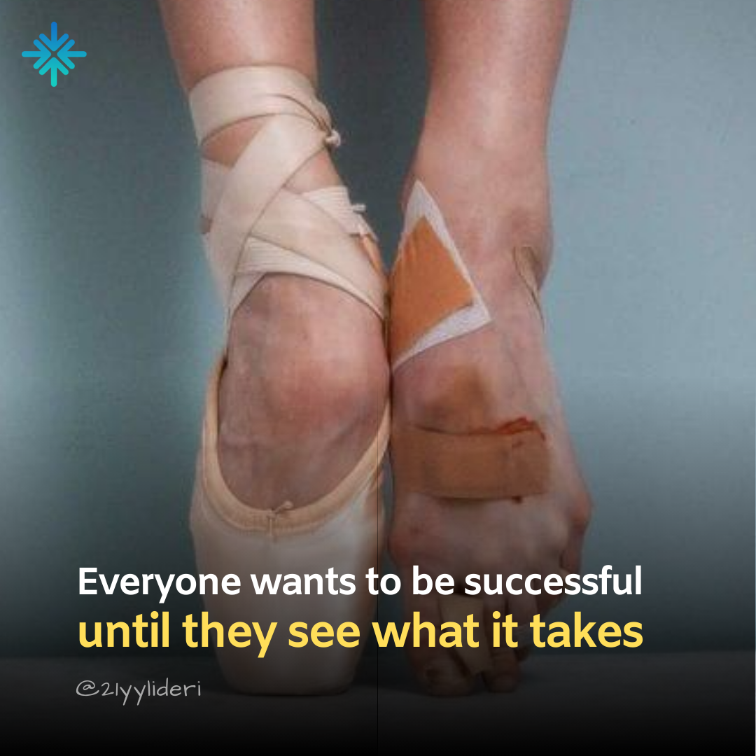 [Image] Everyone wants to be successful…