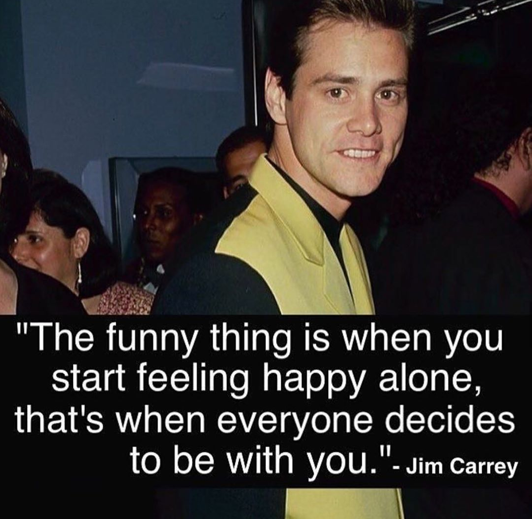 [Image] Find your own happiness