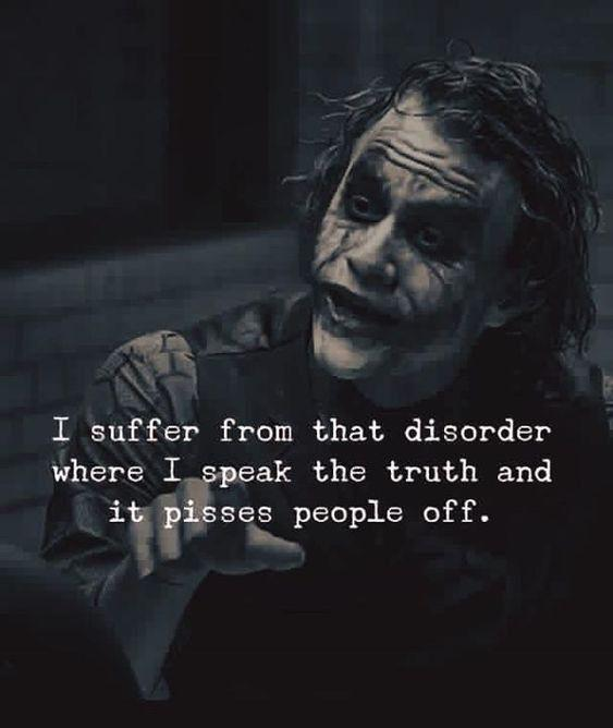 """I suffer from that ""disorder"" where i spesk the truth and it pissed people off. [976X768]"