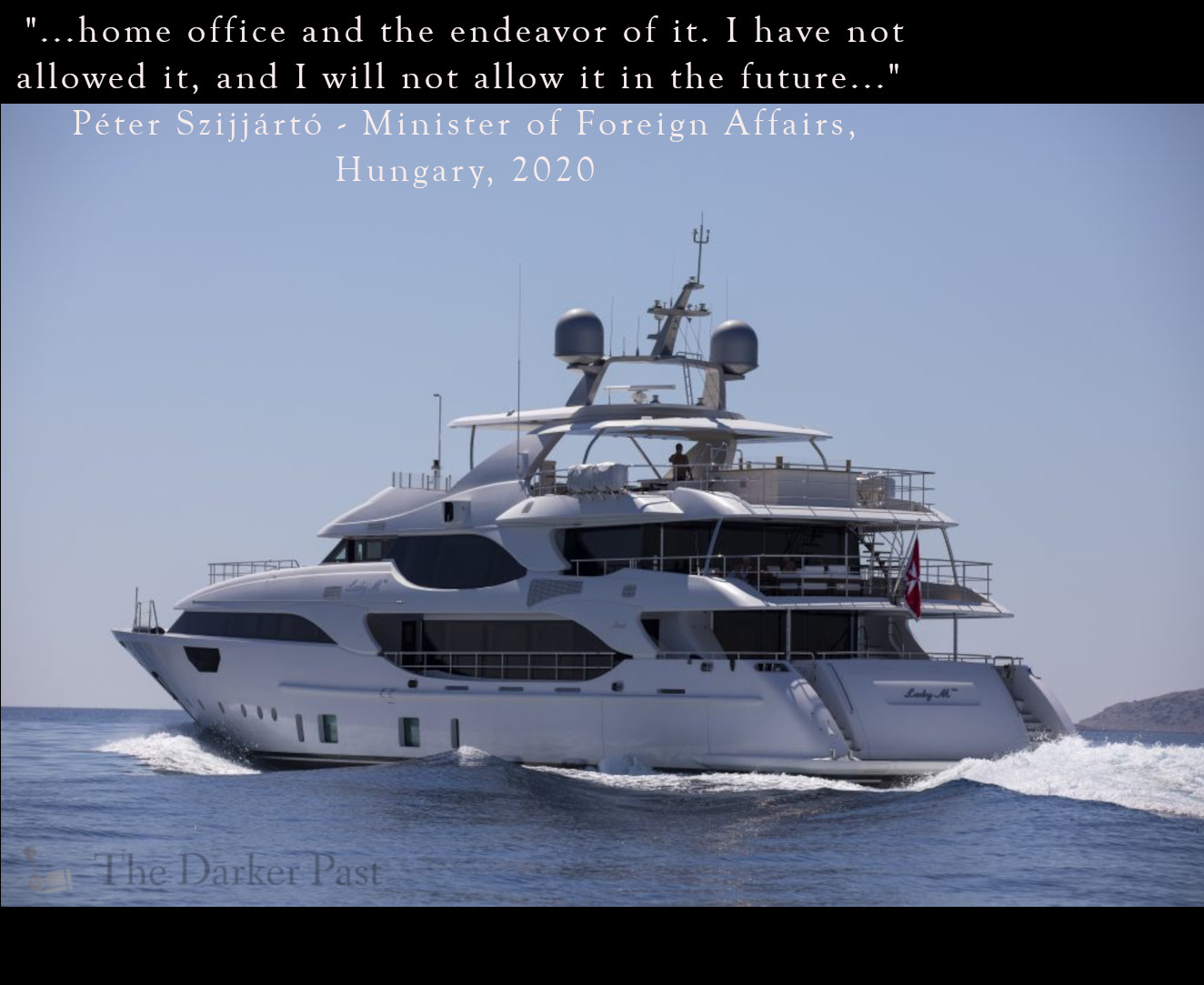 """…home office and the endeavor of it."" – Peter Szijjarto [1324×1083]"
